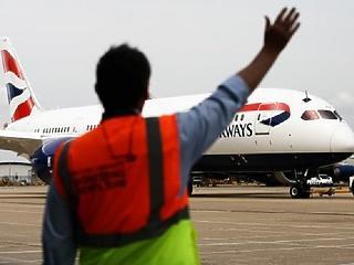 Pelenkával és csokipapírral tankolja tele repülőgépeit a British Airways