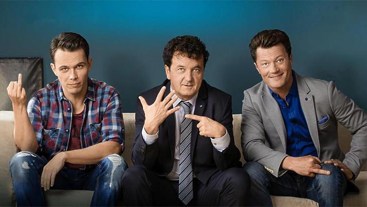 Válótársak (Fotó:  RTL)