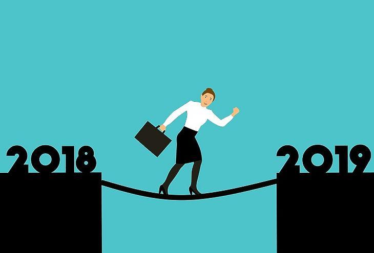 Nehéz évet jeleznek a meghökkentő előrejelzések (Forrás: Piaxbay.com)