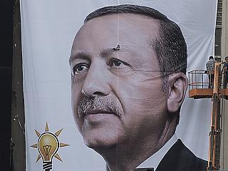 Szankciókkal büntetné Törökországot az EU