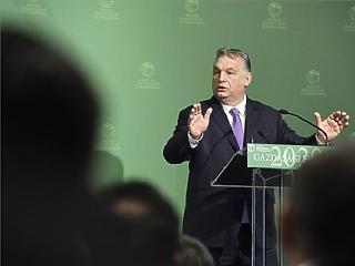 Orbán Viktor: új gazdaságvédelmi akcióterv kell a világjárvány miatt