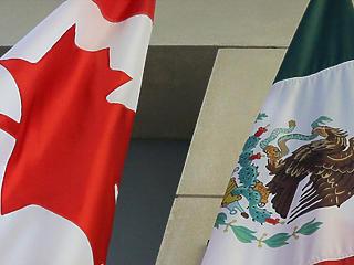 Trump kibékülne Mexikóval