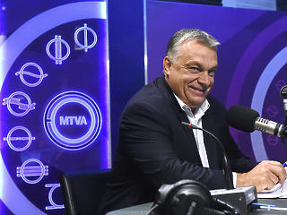 Orbán: migránsokra egy centet se!