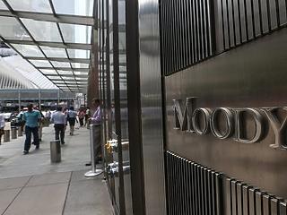 A következő két évben is robosztus növekedést vár Magyarországtól a Moody's