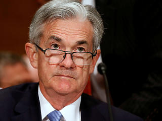Fontos dolgokat mondott a Fed új elnöke