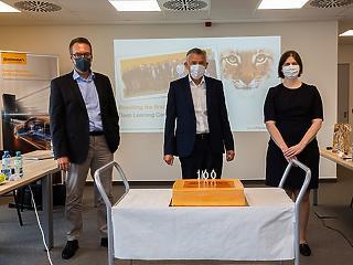 Már a 100. munkatárs csatlakozott a Continental budapesti MI fejlesztő központjának csapatához
