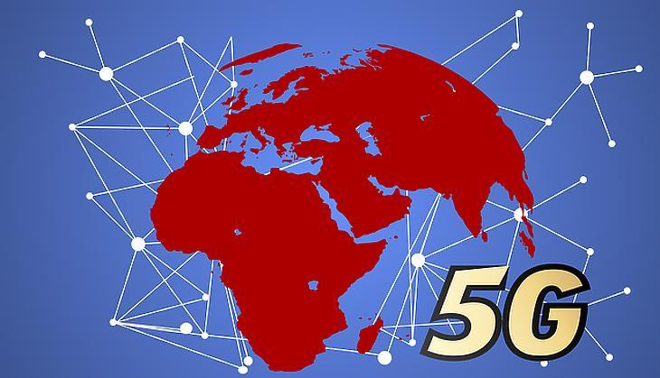 A 5G tartja magát a legjobban. Fotó: Pixabay