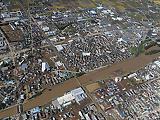 86 millióval többen élnek már árvízveszélyes területeken, mint az ezredfordulón