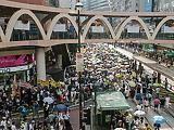 Kivonulhat Hongkongból az Amazon, a Google, a Twitter és a Facebook