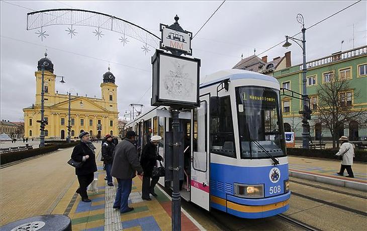 Debrecen ugrásra kész