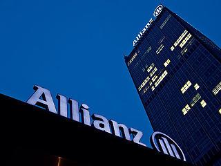 Óriási részvényvásárlási program indul az Allianznál