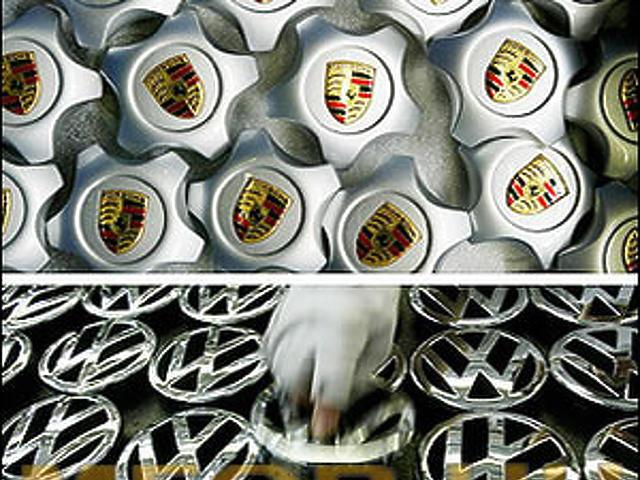 A Porsche a Volkswagen ötödét akarja