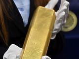Magyarország megtízszerezte aranytartalékát!