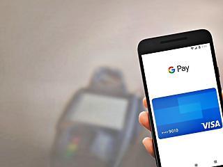 A CIB-nél is elérhetővé vált az Apple Pay