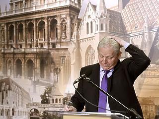 67 milliárd forint hitelt vesz fel Budapest