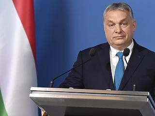 Ezeket a kérdéseket nem kapta meg Orbán Viktor a Kormányinfón