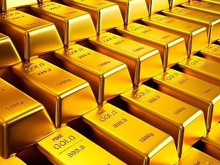 Nőtt a befektetők érdeklődése az arany iránt