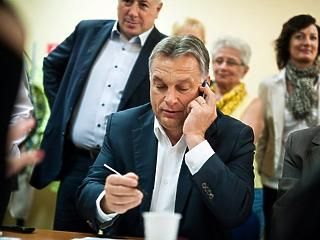 8,2 milliót adtak Orbánék egyetlen új munkahelyért tavaly