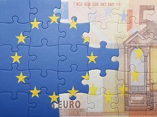Rontott GDP-prognózisán az EKB