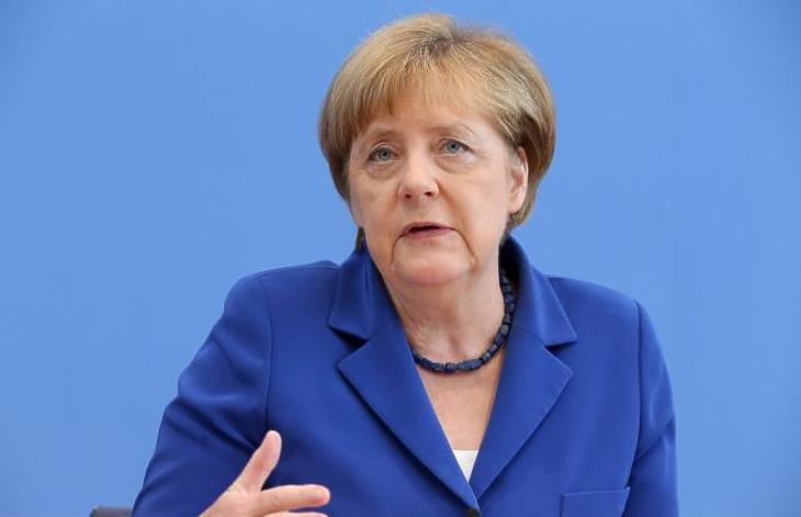 Határozott léptekkel mentenék a német gazdaságot