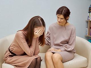 Szorongás és pszichoterápia
