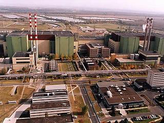 Műszaki hiba miatt le kellett állítani a paksi atomerőmű egyik blokkját