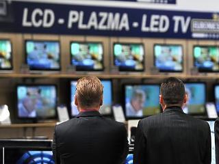 42 milliós bírságot kapott az Euronics-üzletek üzemeltetője