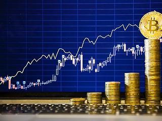 A mánia csúcspontját látjuk a Bitcoinban?