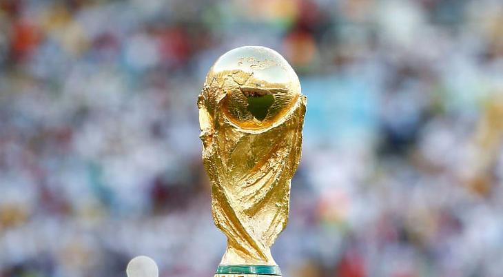 Óriási pénzt jelentene a FIFA számára a világbajnokság duplázása (Forrás: FIFA)