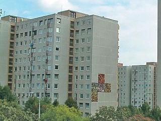 Van olyan lakótelep, ahol 3 év alatt megduplázódtak a lakásárak