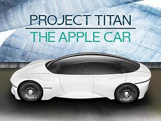 Friss információ szivárgott ki az Apple új kalandjáról
