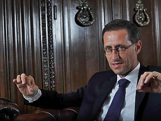 Varga: idén várhatóan 4,6 százalék lesz a gazdasági növekedés