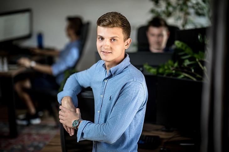 Mikó Botond (Fotó: http://contentnmore.hu/)