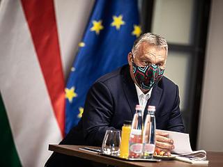 Orbán Viktor mondanivalója Európának: fogadjunk el minden vakcinát!
