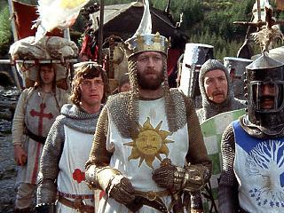 Netflix: Cannes nem, Monty Python igen