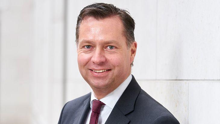 Stephan Mayer (Forrás:  Német belügyminisztérium/Henning Schacht)