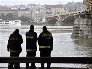 75 éve nem volt ilyen súlyos hajóbaleset az országban
