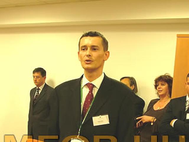 Ortutay György