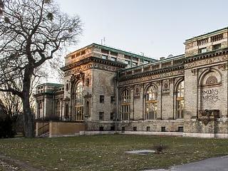 3 milliárdból újítják fel az Olof Palme Házat