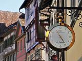 Újra rákapott a világ a svájci órákra