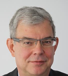 László Balogh