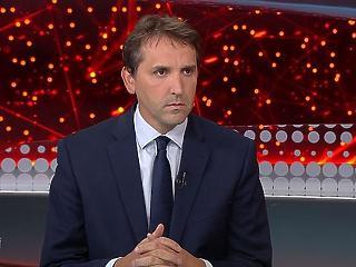 Főnökcsere lesz az ÁKK élén, Barcza György az EBRD igazgatóságába tart