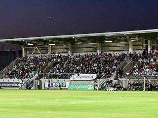 Még 150 milliót költ a kormány a 11 napja felavatott paksi stadionra