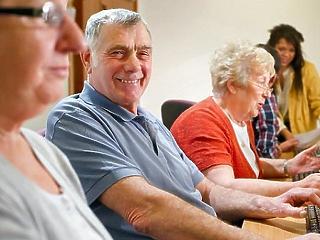 Egyre többen gondoskodnak a nyugdíjukról