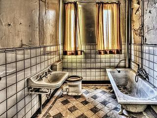 Állami ingyenmilliókból lesz a csodás fürdőszobák országa Magyarország
