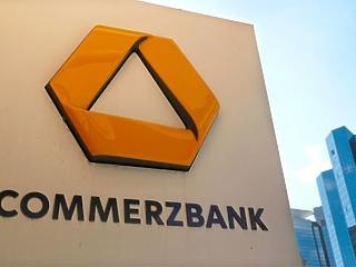 Az ING nem kér a Commerzbankból