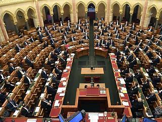 Ma megszavazhatja az Országgyűlés a rendeleti kormányzást Magyarországon