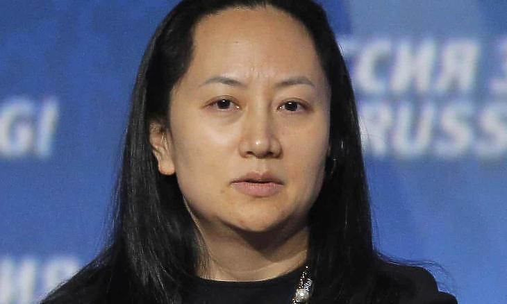 Meng Van-csou (Fotó: EPA)