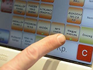 3500 forintra drágul októbertől a 10 napos e-matrica