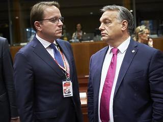 Tényleg Orbán bábja lesz Várhelyi Olivér? - A hét sztorija